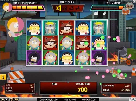 wie man in online casinos wettet